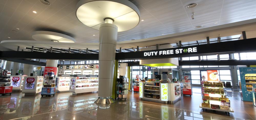 bb7e92c3f Duty Free Store