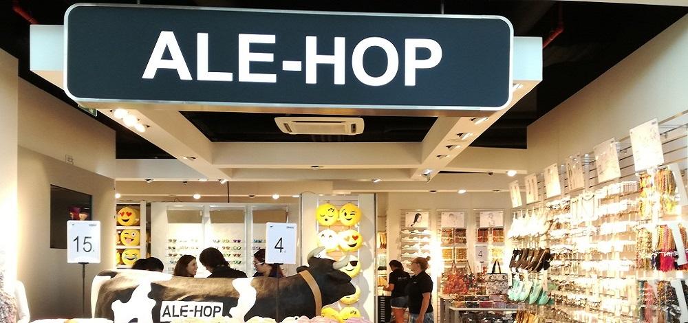 Ale Hop