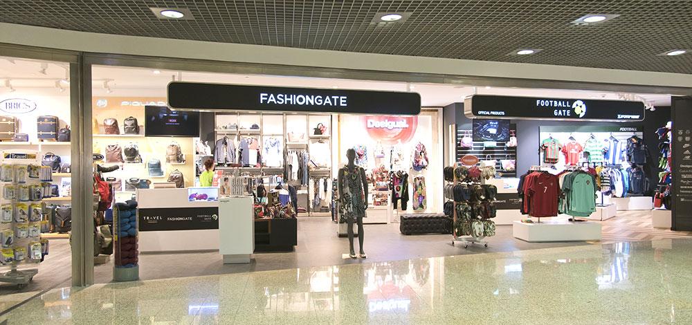 Fashion Gate