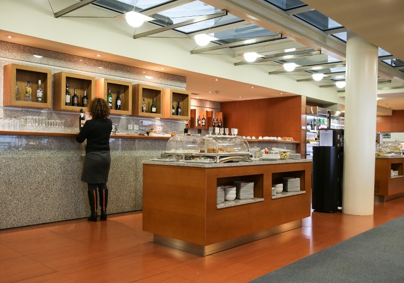 lounge ana porto-catering