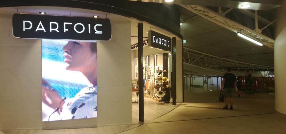 Parfois Aeroporto de Faro